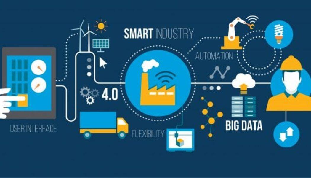 """""""Công nghiệp 4.0"""" có ý nghĩa gì đối với ngành công nghiệp in"""