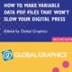 Tài liệu hướng dẫn tối ưu qui trình in dữ liệu biến đổi VDP trong in kỹ thuật số