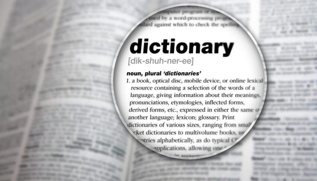 Từ điển chuyên ngành in – Printing Dictionary