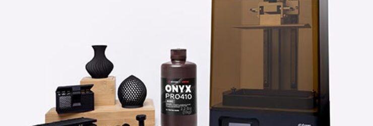Phrozen Joins Henkel's Open Materials Platform to Drive LCD 3D Printing Market