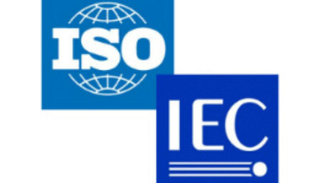 ISO, ANSI và IEC