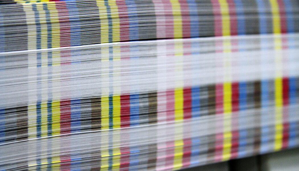 Tổng quan thị trường giấy, bột giấy Q4 năm 2020 và dự báo xu hướng giá trong nữa đầu năm 2021