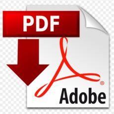 Loạt bài cơ bản về PDF/X: Bài cuối – PDF/X và các tiêu chuẩn PDF khác