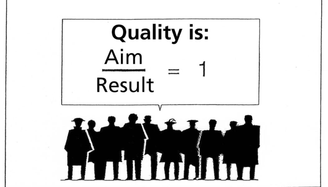 Quản trị sự chờ đợi của khách hàng – Chất lượng in