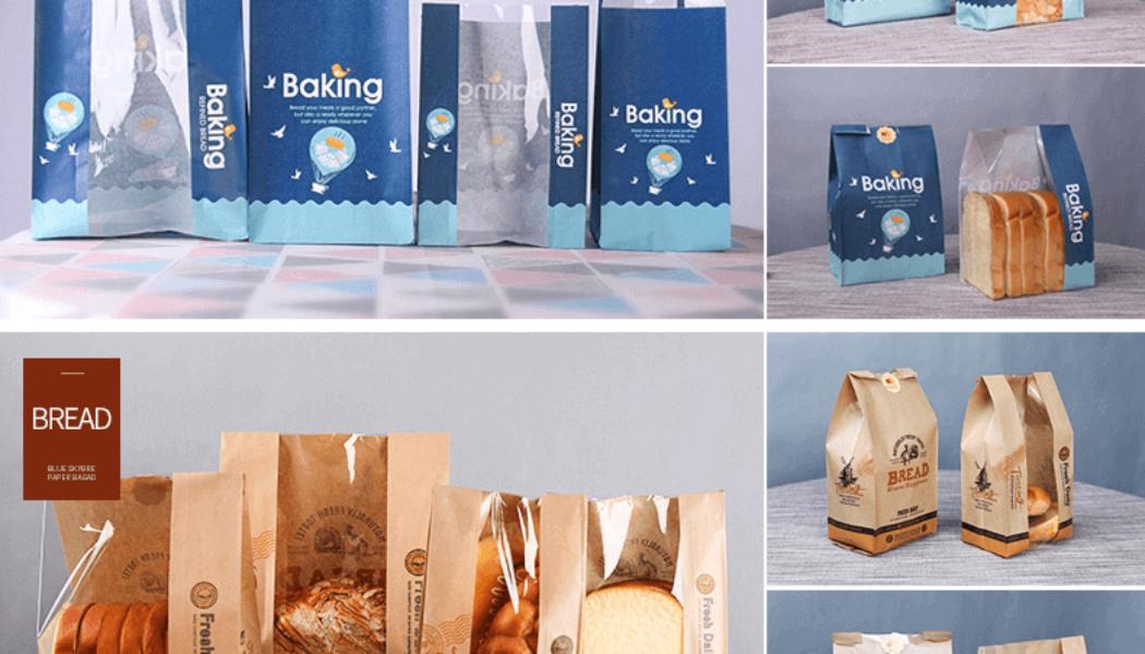 Vật liệu bao bì giấy và an toàn thực phẩm